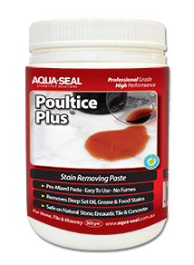 Poultice Plus™ Stain Remover Paste