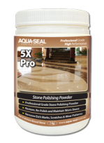 5X Pro™ Professional Grade Stone Polishing Powder