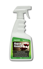 AquaGuard™ One Step Cleaner & Re-Sealer