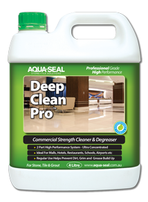 DeepClean Pro™ Commercial Strength Cleaner & Degreaser