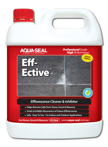 Eff-Ective™ Efflorescence Cleaner and Inhibitor