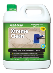 XtremeClean™ Heavy Duty Stone, Tile and Grout Cleaner